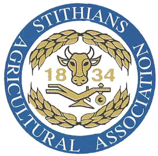 Stithians Circle Logo